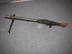 fr238-wwii-german-mg34-machinegun-demilled-nonfunctional