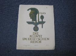 click to see BK-732, WWII German Periodical