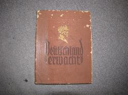 click to see BK-739, WWII German Cigarette Card Album