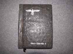 click to see SALE GM-548, WWII German Pioneer Soldiers Photo Album