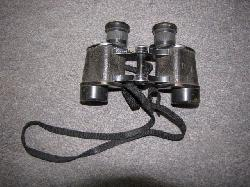 click to see SALE JM-335, WWII Era Japanese Field Glasses
