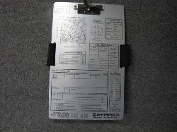 click to see SALE AV-708, Modern Pilot's Knee Board