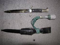 click to see sw317-wwii-german-firemans-dress-bayonet-with-frog-and-portapee