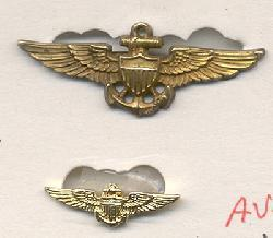 click to see av730-wwii-vietnam-set-of-sweetheart-wings-price-is-for-both
