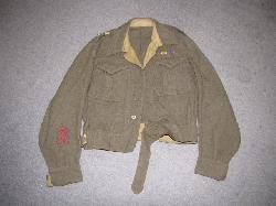click to see wm219-wwii-canadian-army-lt-colonels-battle-dress-blouse