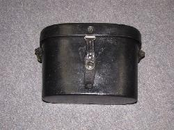 click to see Sale JM-358, WWII Japanese Binocular Case