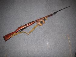 fr427-wwii-soviet-m9130-moisinnagant-rifle-1943-dated-museum-demilnon-firing