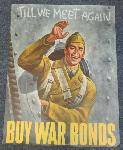 click to see UWP-0006 WWII US War Bond poster