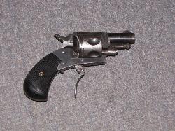 fr466-1880s-belgian-folding-trigger-bicycle-pistol-antique-pre-1898