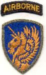 av444-wwii-us-13th-airborne-patch-with-rocker-two-piece