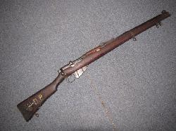 click to see bxd0009-wwi-british-no1-mkiii-enfield-rifle-demilled-nonfunctioning