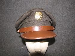 click to see uwh0035-wwii-us-enlistedmans-visor-cap-officer-quality