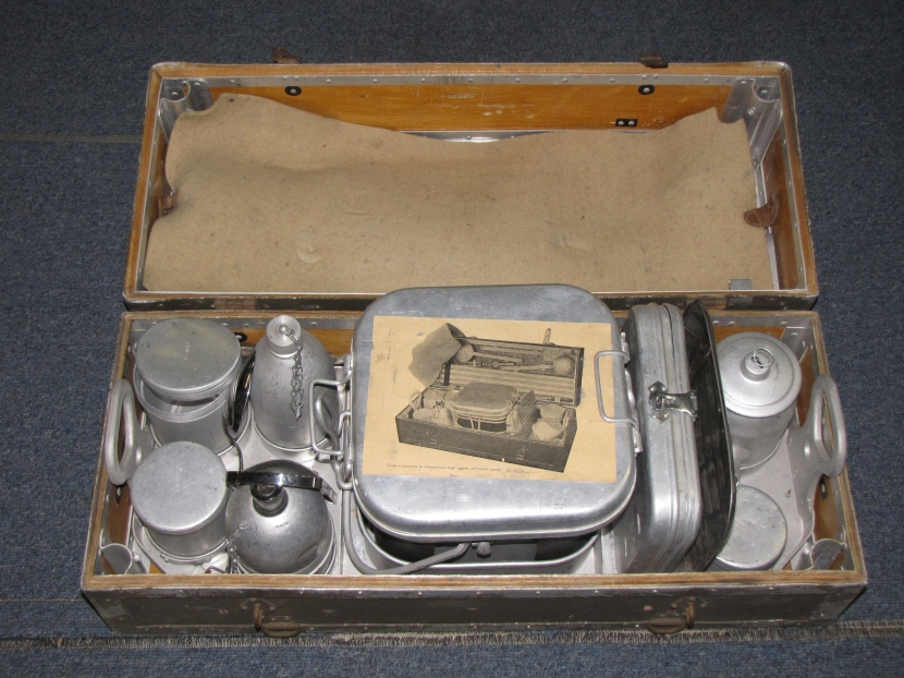 Military Antiques And Museum IWG 0003 WWII Italian